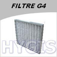 filtre g4 95 gravim trique. Black Bedroom Furniture Sets. Home Design Ideas
